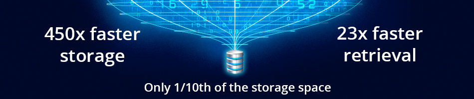 Storage and retrieval